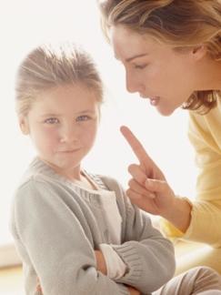 child-ignoring-parent